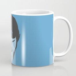 Live Long and Prosper Coffee Mug