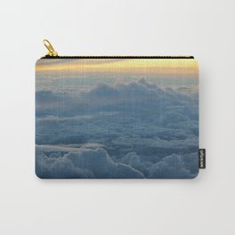 Cloud Mountains • V05 Carry-All Pouch