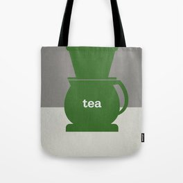 Tea/Coffee Tote Bag