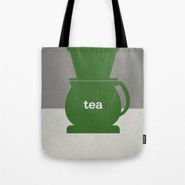 Tea/Coffee Tote Bag