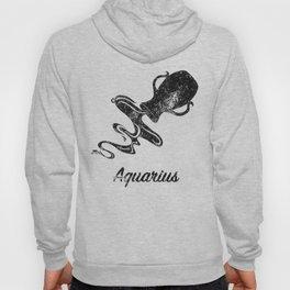 Aquarius Hoody