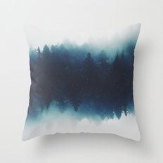 Juxtapose Throw Pillow