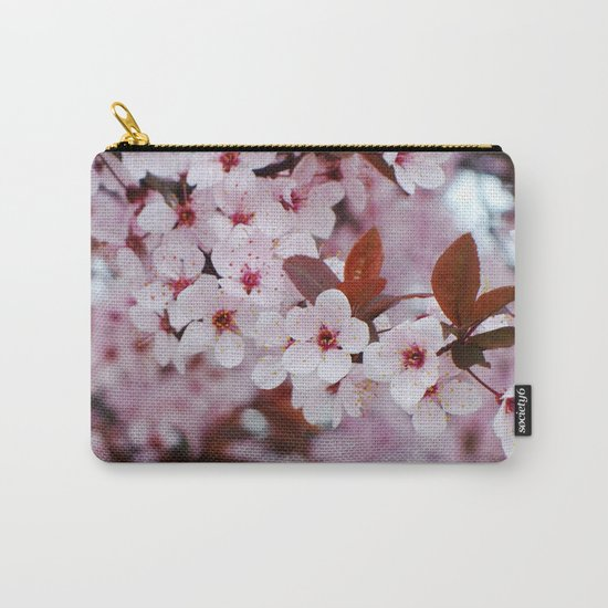 cherry plum candy Carry-All Pouch