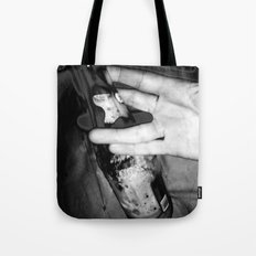Live Long and Drink Tote Bag