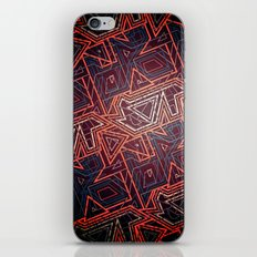 arcade iPhone & iPod Skin