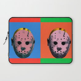 Warhol Friday Laptop Sleeve