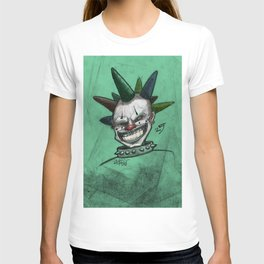 Clown 25 T-shirt