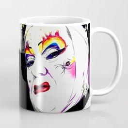 Sister Nora Torious Coffee Mug