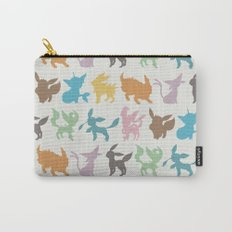 Eeveelution Carry-All Pouch