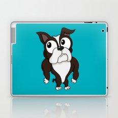 Duke Laptop & iPad Skin