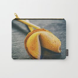 Fortune. Carry-All Pouch