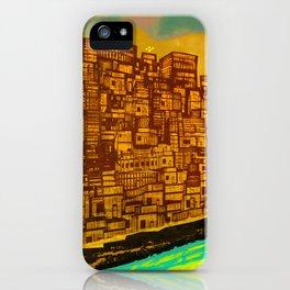 Sepiantida iPhone Case