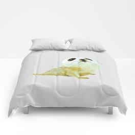 Seal Comforters