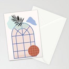// Royal Gardens 02 Stationery Cards