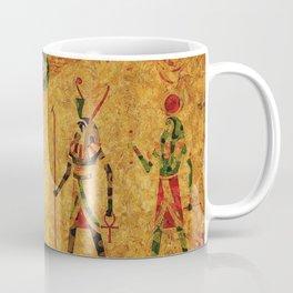 Egyptian Gods Coffee Mug