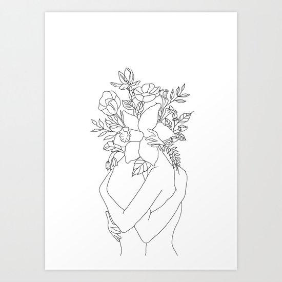 Blossom Hug by nadja1