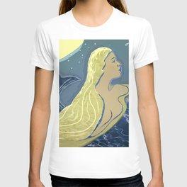 Mermaid / Venus T-shirt