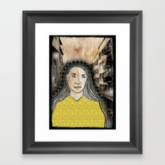 158. Framed Art Print