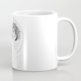 Gemini Zodiac (The Twins) Coffee Mug