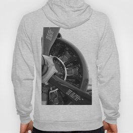 Props and Pistons  Hoody
