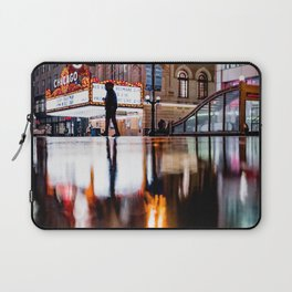 Chi-Town Laptop Sleeve