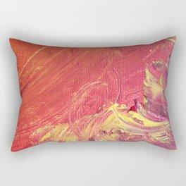 LyMM Rectangular Pillow