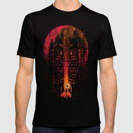 Master Of Illusion T-shirt