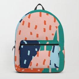 Santa Fe (Abstract) Backpack