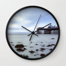 Llandudno Pier Wall Clock