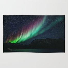 Aurora / Northern Lights II Rug