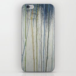 Abstract #3 iPhone Skin