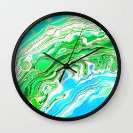 Indestructible Surface Wall Clock