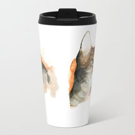 cat#10 Travel Mug