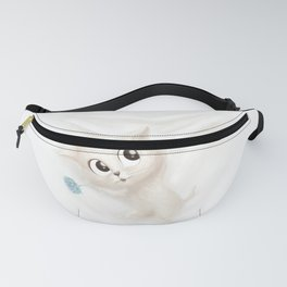 Hanging in There… Fanny Pack