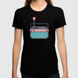 Cute Little Radio T-shirt