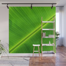 Green steak by FreddiJr Wall Mural