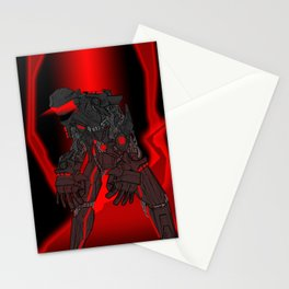 ULTRACRASH 4 Stationery Cards
