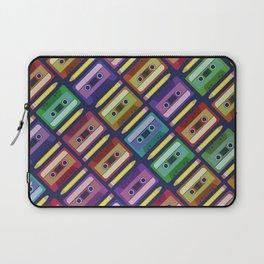 90s pattern Laptop Sleeve