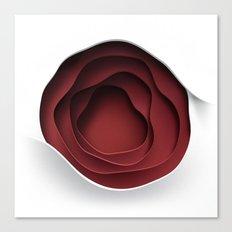 Flower (2008) Canvas Print