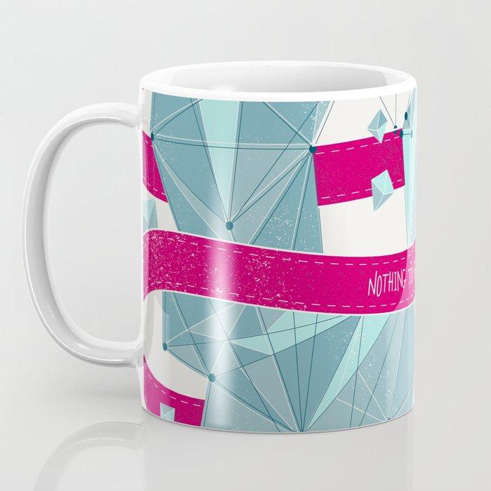 Nothing To See Here. Coffee Mug