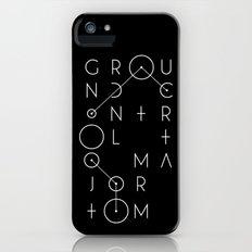 Ground Control Slim Case iPhone (5, 5s)