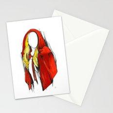 Valerie Stationery Cards