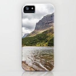 Redrock Lake iPhone Case