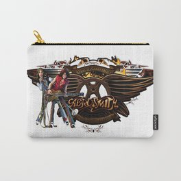 Aero smith Carry-All Pouch