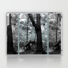 Childhood Recollections Laptop & iPad Skin