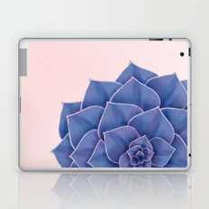 Big Echeveria Design Laptop & iPad Skin