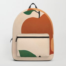 An Apple and a Pear Backpack