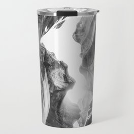 ANTELOPE CANYON III / Arizona Desert Travel Mug