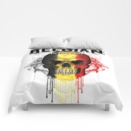 To The Core Collection: Belgium Comforters