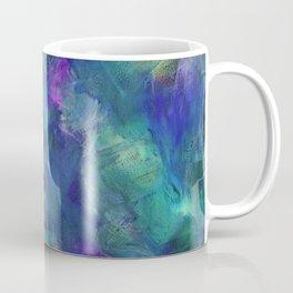Essence, Waterfall Coffee Mug